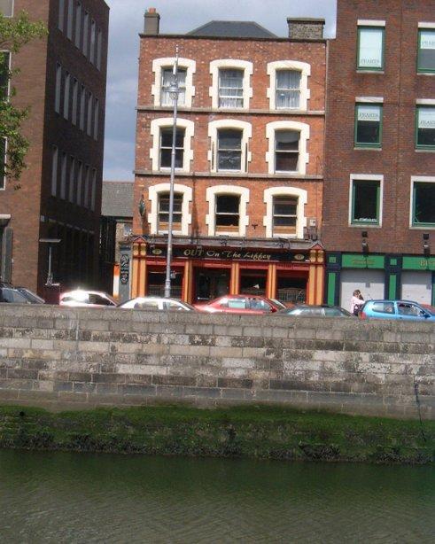 for Dublin gay mural